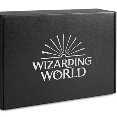 Wizarding World September 2018 Box Spoiler #1 + Coupon!