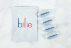 Billie Razor Subscription Box Review – Refill Pack