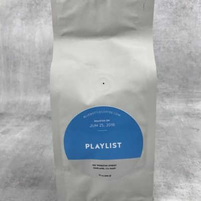 Blue Bottle Coffee Review + Free Trial Offer – July 2018