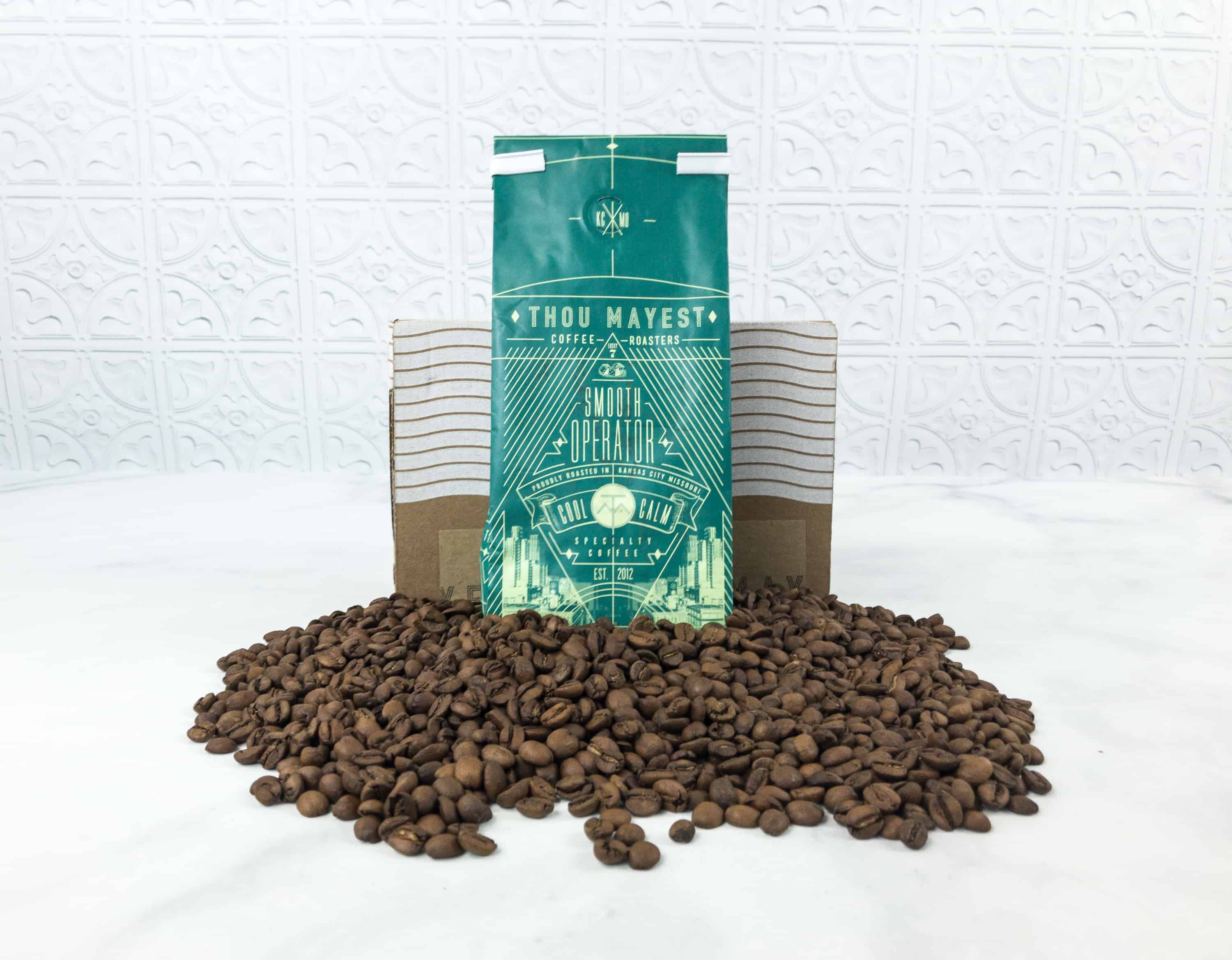 Smooth Operator Brazil Cocarive Cooperative 20 This Natural Pulped Coffee Beans From Thou Mayest Was Grown