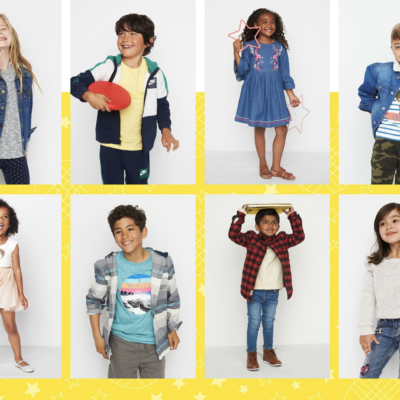 Stitch Fix Kids Available Now!