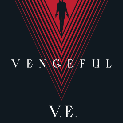 OwlCrate Vicious & Vengeful #VESchwab Limited Edition Box Available Now! {SOLD OUT}