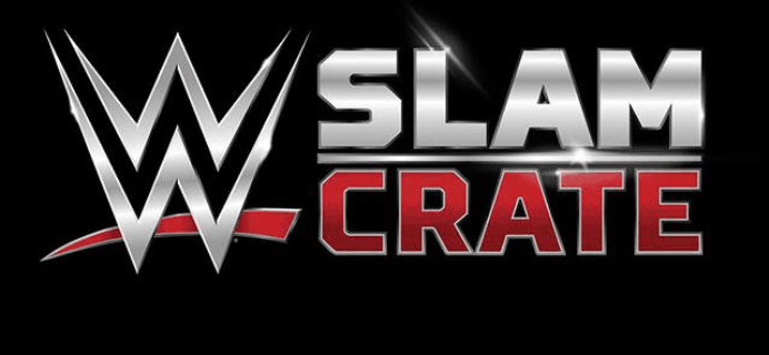 WWE Slam Crate Series 3 Slam Stars Figure Spoiler #2!