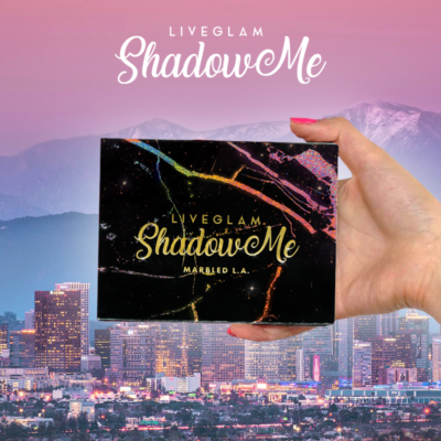 ShadowMe Baecation Palette Update
