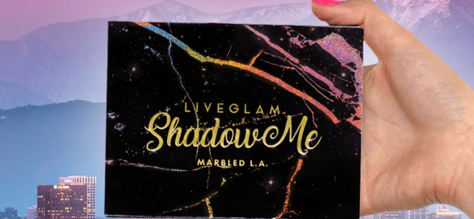 LiveGlam ShadowMe Coming Back Soon + Curator Spoilers!
