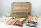 Dinnerly July 2018 Subscription Box Review + Coupon