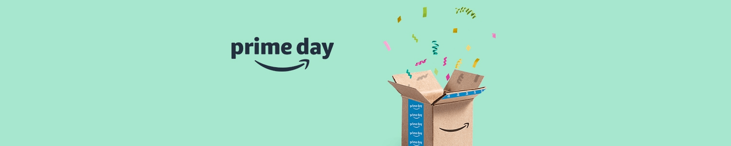 Amazon.com Book Prime Day Coupon: Get $5 Off $20 Book Purchase!