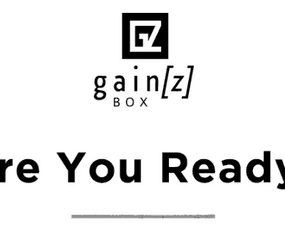 Gainz Box August 2018 Spoiler + Coupon!
