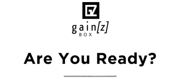 Gainz Box November 2018 Spoiler #1 + Coupon!