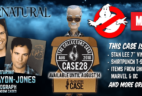 The Collectors Case August 2018 Spoilers!