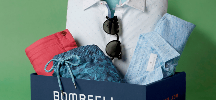 Bombfell Keep More, Save More Promo: Get Up To 20% Off!