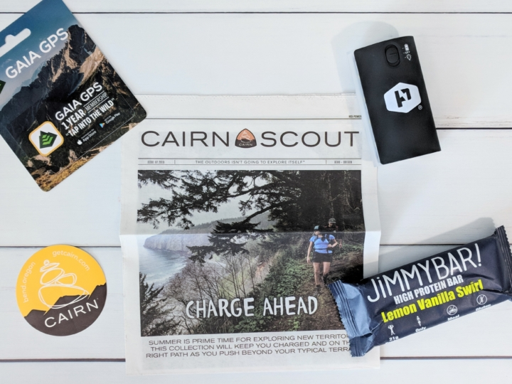 Cairn July 2018 Subscription Box Review + Coupon - hello