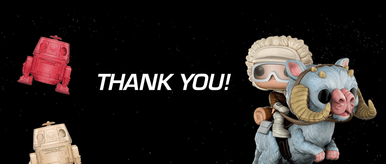 Funko Smugglers Bounty Subscription Box Update