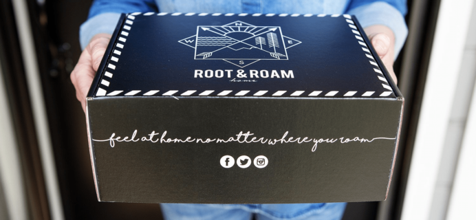 Root & Roam Home Sale: Get 10% Off Any Subscription!