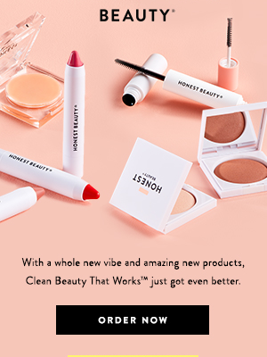 Honest Beauty Coupon: Get Free Shipping!
