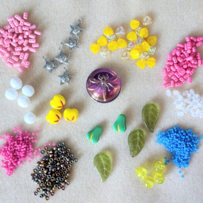 Czech Beads Exclusive Subscription Box Review – June 2018