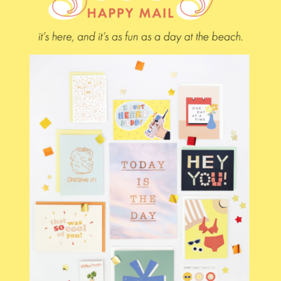 Oui Fresh Happy Mail July 2018 Full Spoilers!