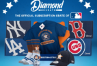 Sports Crate MLB Coupon: Save Up To 40% Off! LAST DAY!