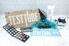 New Beauty Test Tube July 2018 Subscription Box Review