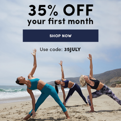 Ellie Coupon: Get 35% Off Your First Month!