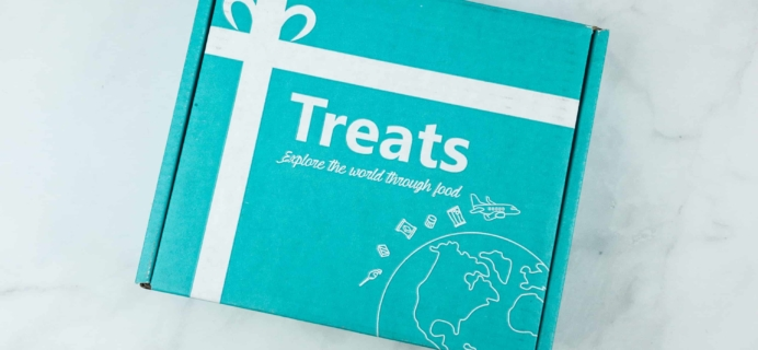 Treats Box November 2018 Theme Spoilers + Coupon!