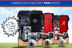 Fanchest Special Edition Golf Fanchests $10 Off Coupon – Today ONLY!