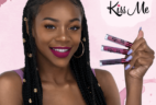 LiveGlam KissMe August 2018 Full Spoilers + Coupon!