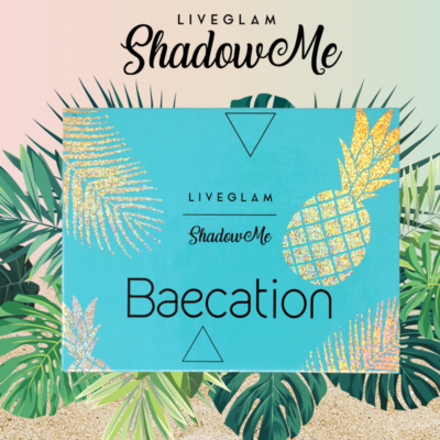 LiveGlam ShadowMe August 2018 Full Spoilers + Coupon!