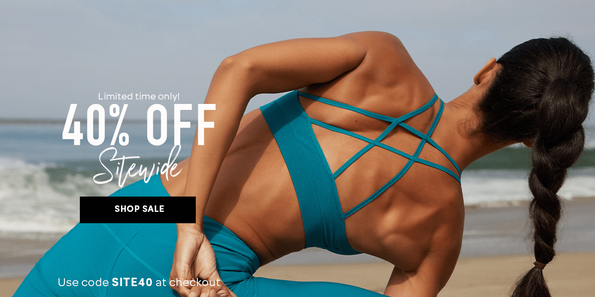 Ellie Coupon: Save 40% Sitewide!