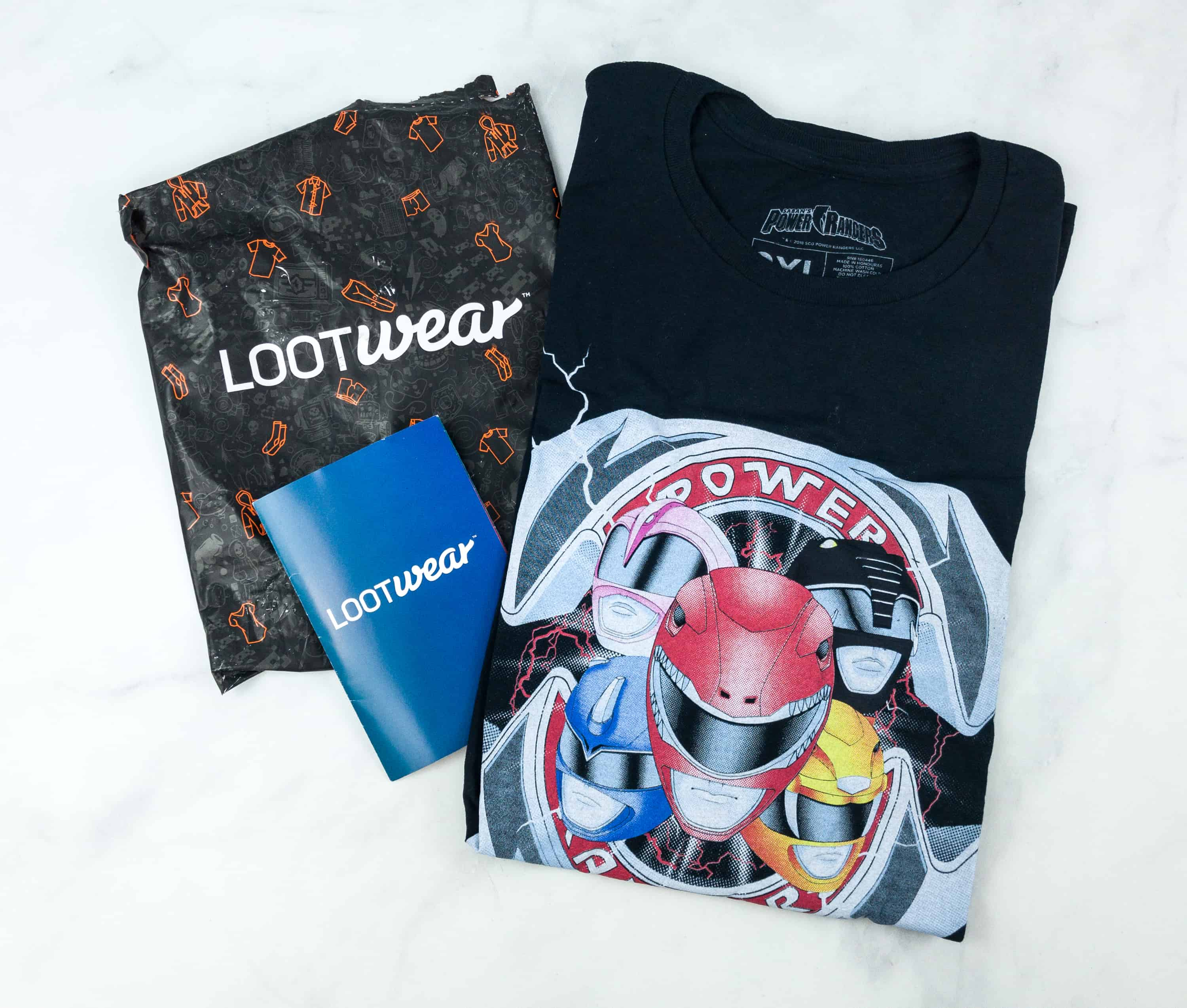 Loot Tees July 2018 Review & Coupon