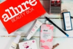 Allure Beauty Box July 2018 Subscription Box Review & Coupon