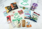 SnackSack July 2018 Subscription Box Review & Coupon – Classic