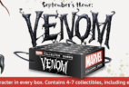 Marvel Collector Corps September 2018 Theme Spoilers!