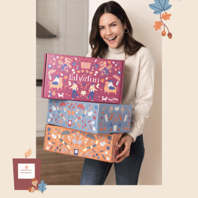 FabFitFun Fall 2018 Box FULL Spoilers + Coupon!