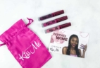 KissMe Lipstick Club August 2018 Subscription Box Review + FREE Lipstick Coupon!