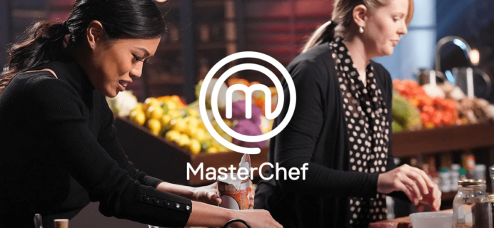 Blue Apron x Masterchef Recipes Available Now + $50 Off Coupon!