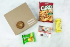 July 2018 Yummy Bazaar Subscription Box Review – Mini Box