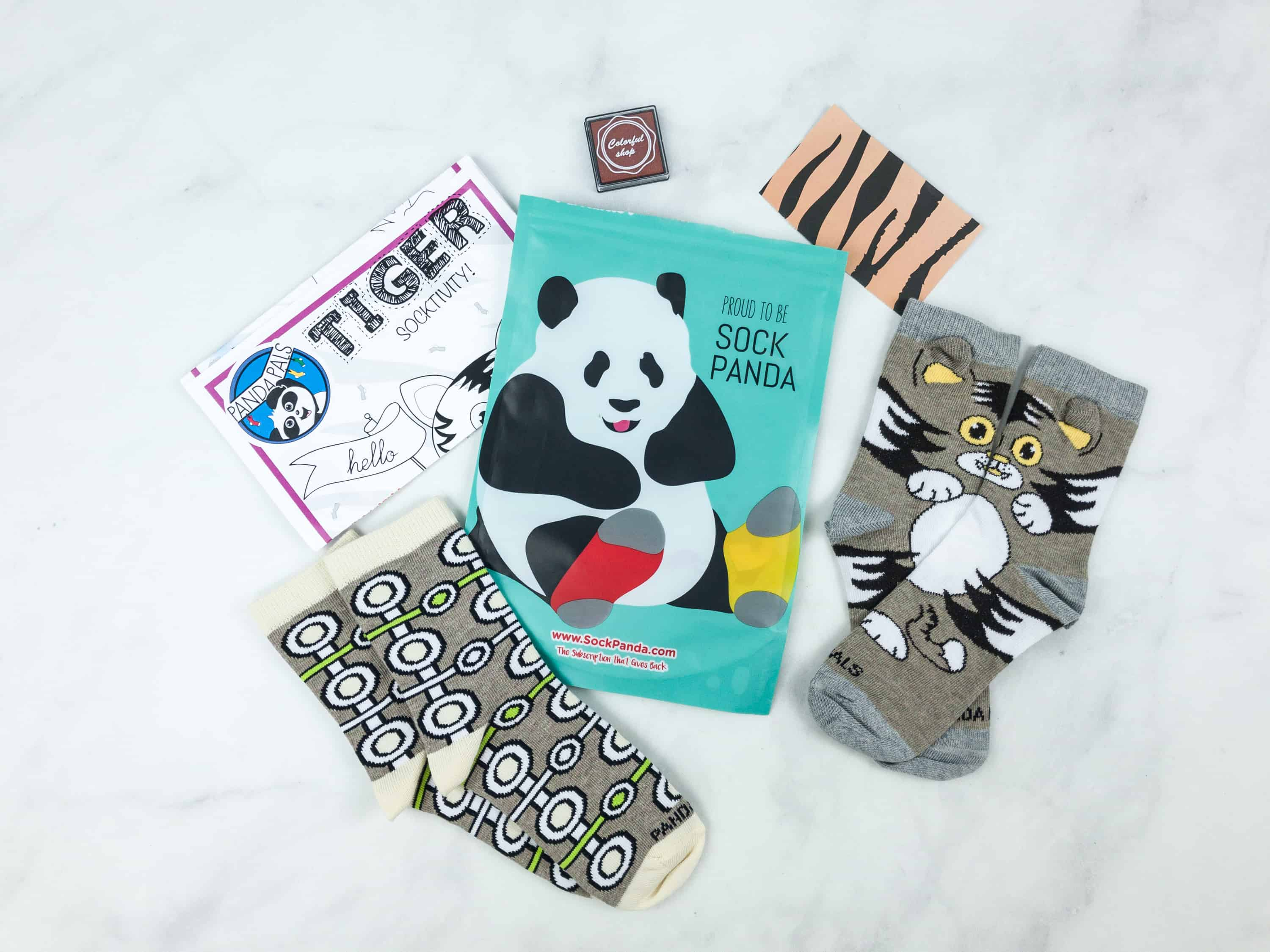 Panda Pals July 2018 Subscription Review & Coupon