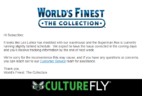 DC Comics World's Finest: The Collection Issue #4 Summer 2018 Shipping Update!
