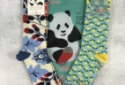 Sock Panda July 2018 Subscription Review + Coupon – Women's