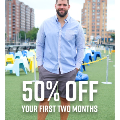 Menlo Club Coupon: Get 50% Off Your First 2 Months!