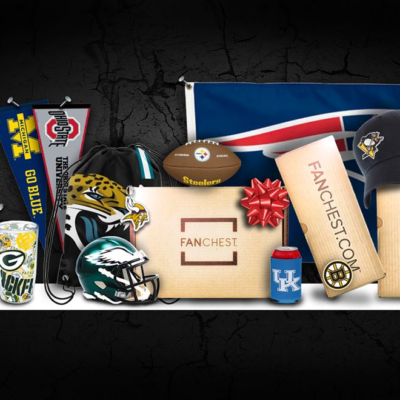 Fanchest Coupon: Get 20% Off Limited Edition Tailgate Fanchest Off Your Choice!