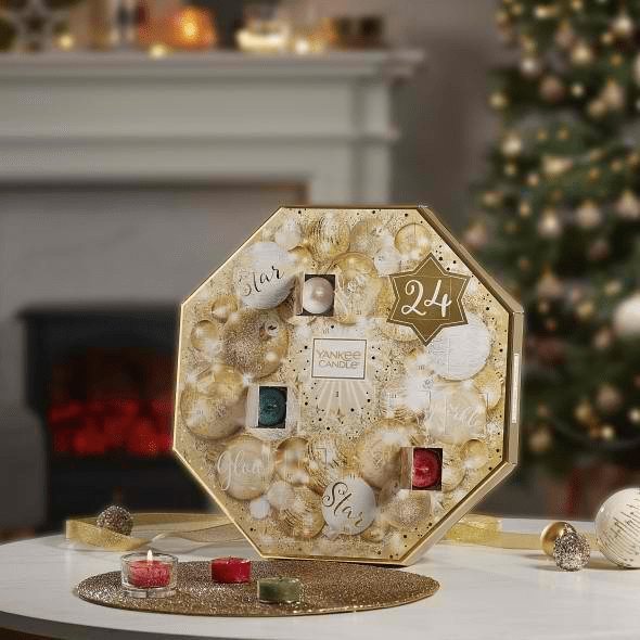 Yankee Candle 2018 Advent Calendar Coming Soon!