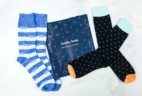 Society Socks August 2018 Subscription Box Review + 50% Off Coupon