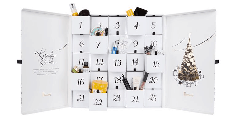 Harrods Beauty Advent Calendar 2018 Available Now + Full Spoilers!