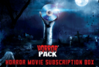 HorrorPack Coupon: Get $3 Off Any HorrorPack DVD Or Blu-ray Plan!