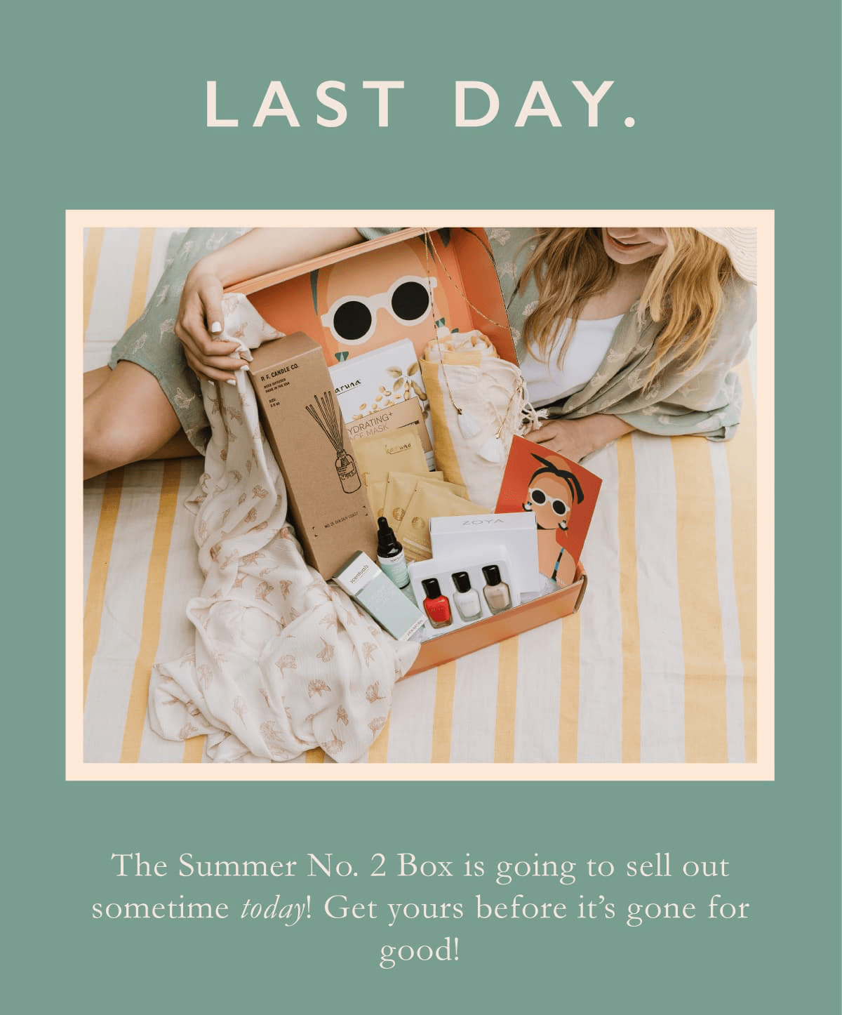 LAST DAY – CAUSEBOX Flash Sale: Get $15 Off Your First Box!
