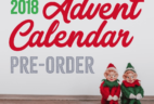 Yarn Crush 2018 Yarnvent Calendar MKAL/MCAL Available Now For Pre-Order + Spoilers – ALMOST SOLD OUT!
