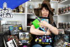 GeekGear Coupon: Get 15% Off Your First Box!