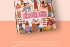 CAUSEBOX Fall 2018 Almost Sold Out + Coupon!